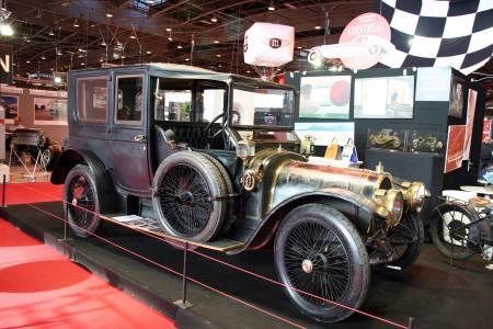 Delaunay-Belleville 1913 Type HC4