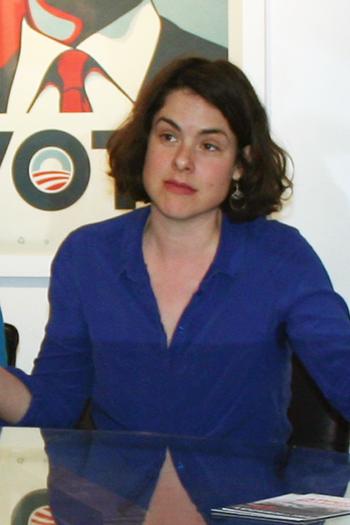 Emily Wilson, director
