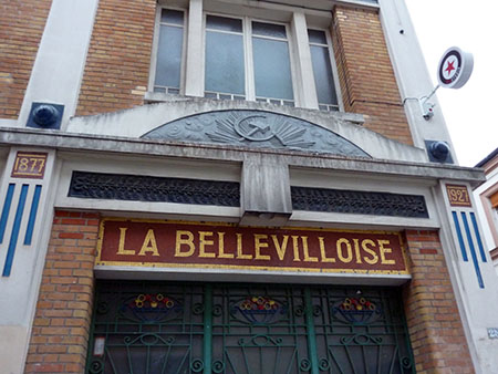 La Bellevilloise - Originally Founded as a Workers' Collective, Now a Place to Party