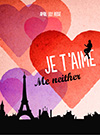 Je t'aime... me neither