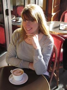 Vicki Lesage