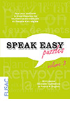 Speak Easy Puzzle