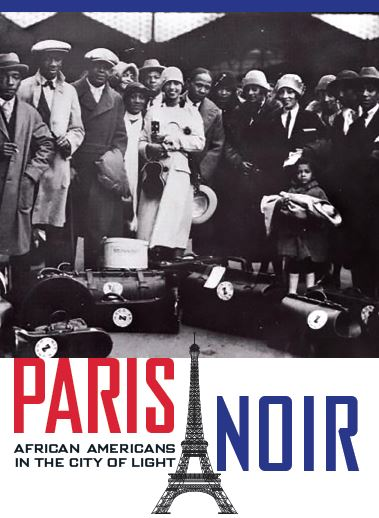 African Americans in the City of Light