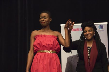 Khoudia Presents Mireille Barclais