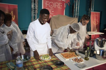 Paris insights the blog for Afro caribbean cuisine