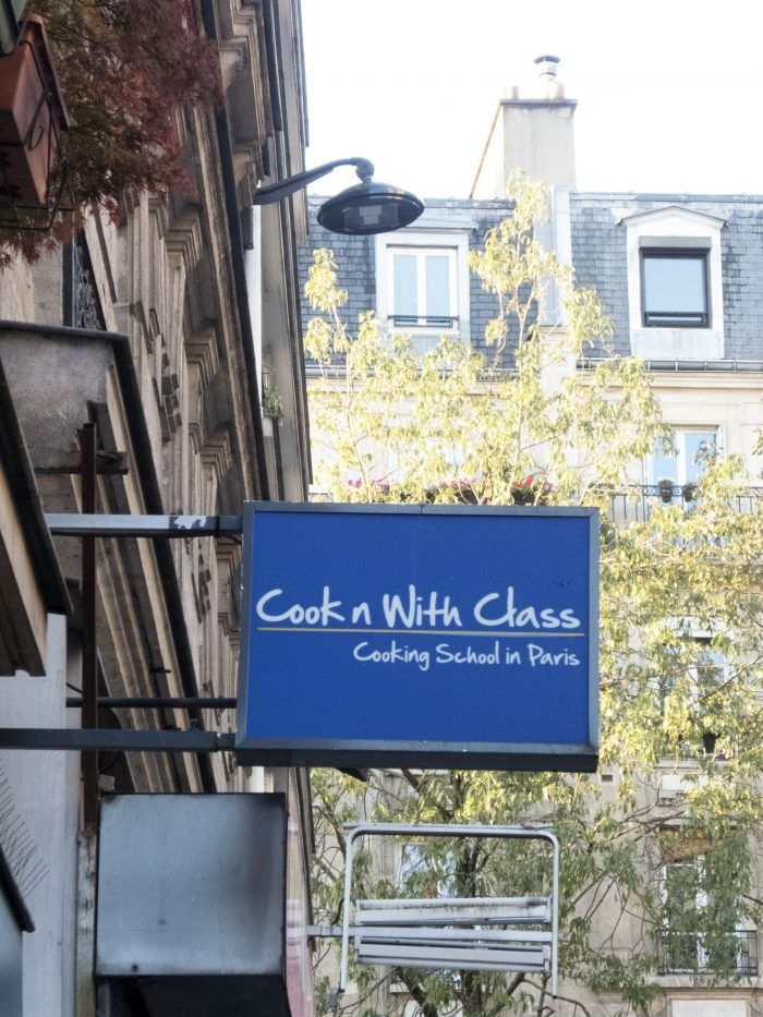 Cook'n With Class Cooking School