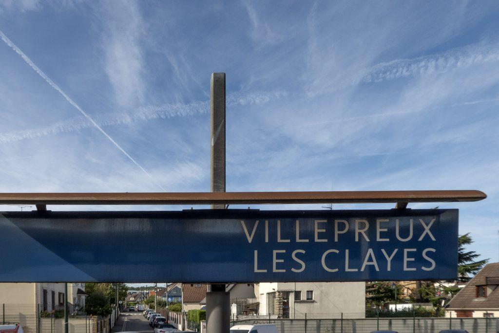 Villepreux - Les Clayes